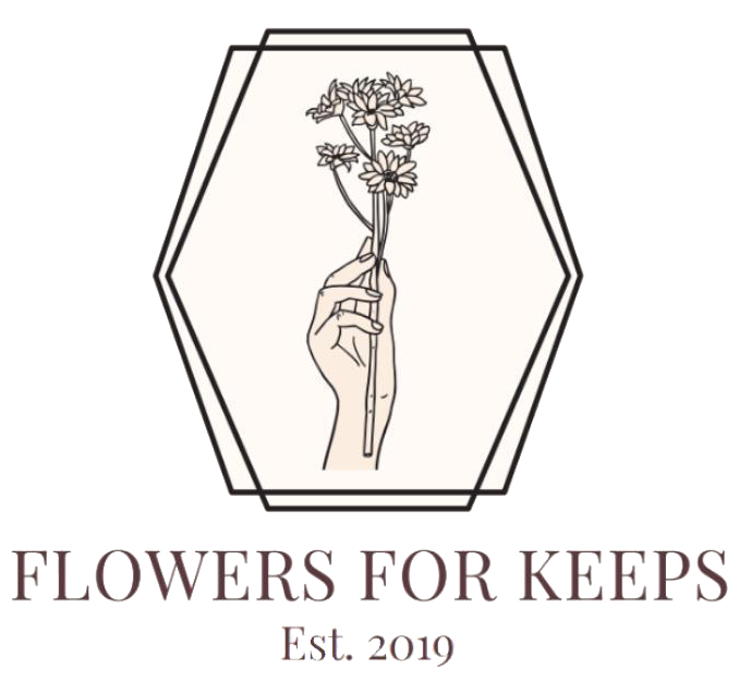 Flowers For Keeps